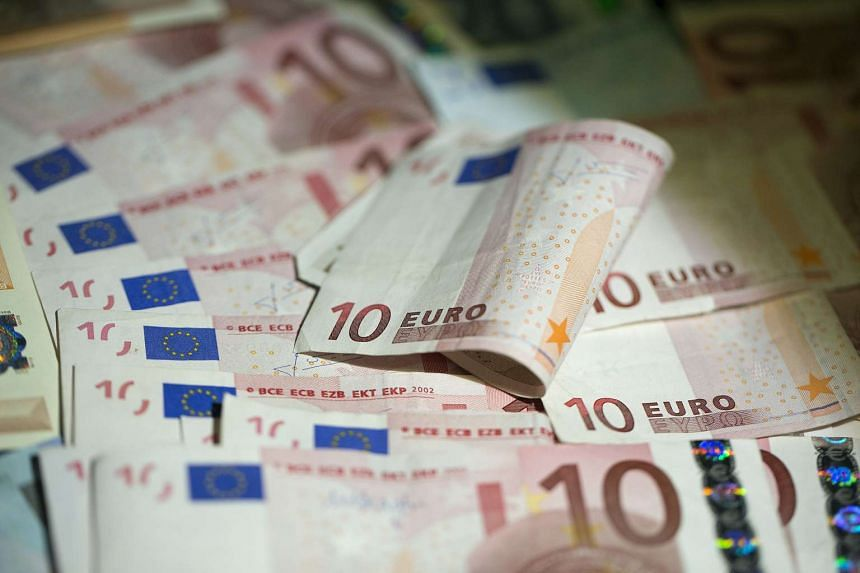 Inflation in the eurozone was slightly higher than analysts expected at 0.2 per cent in August.
