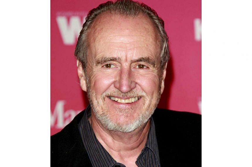 Prolific horror filmmaker Wes Craven, who directed the slasher classic A Nightmare On Elm Street, died in the afternoon of Aug 30, 2015.