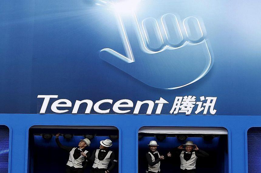 Having already funded Snapchat, which boats 100 million daily active users, Tencent is pumping a substantial amount into Kik Interactive, a Canadian start-up behind a popular messaging app with a database of nearly 200 million registered users.