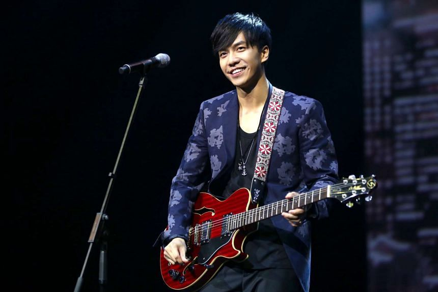 Lee Seung Gi's reality TV programme will air next month.