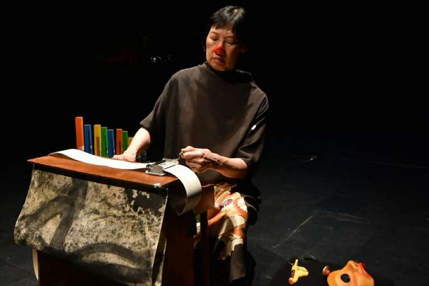 Transforming the toy piano into a real instrument with its own legitimate repertoire is Margaret Leng Tan's legacy.