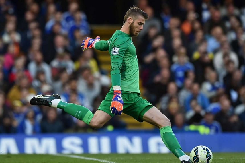 Real want de Gea as a long-term replacement for Iker Casillas, the former club captain who joined Porto in July.