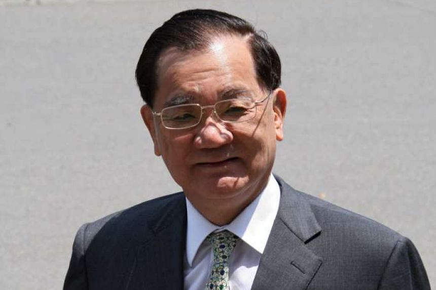 Lien Chan, the former chairman of Taiwan's ruling Kuomintang (KMT) party, met Chinese President Xi Jinping this week despite opposition from Taipei.