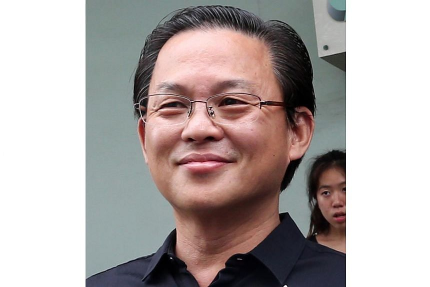 Independent candidate Tan Lam Siong has decided not to contest Potong Pasir SMC.