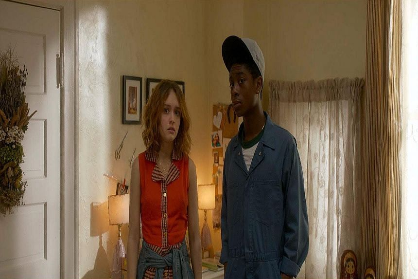 Me And Earl And The Dying Girl, which stars Olivia Cooke and RJ Cyler, is a coming-of-age story of an aspiring teen film-maker.
