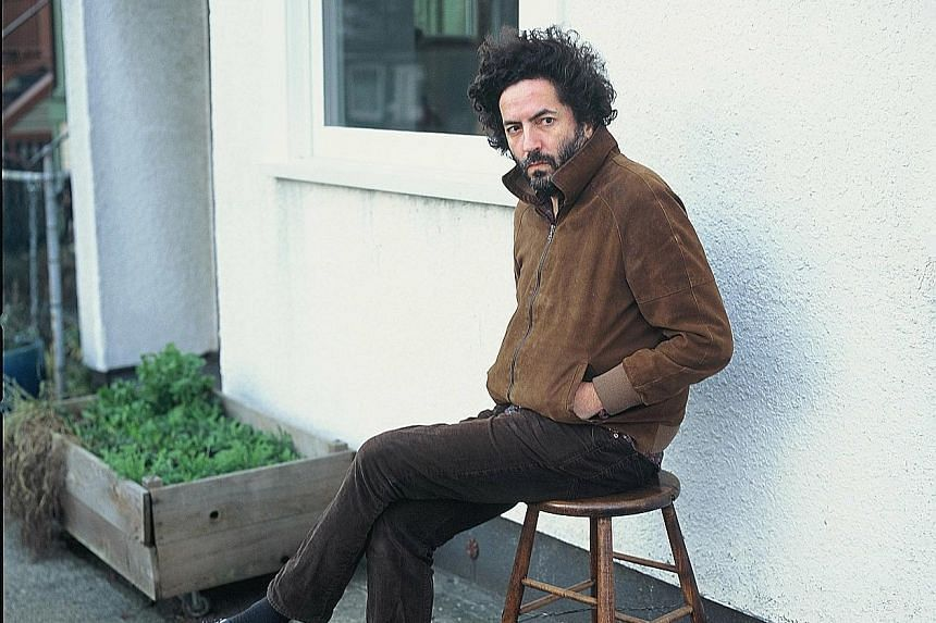 Destroyer is the brainchild of Vancouver singer song writer Dan Bejar.
