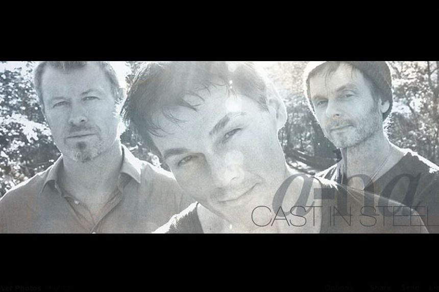 Norwegian band a-ha, most well known for their hit Take On Me, will be reuniting for two years to make a new album.