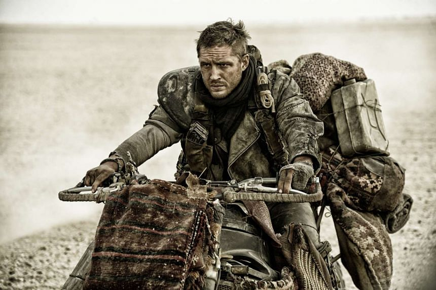 Mad Max: Fury Road, starring Tom Hardy and Charlize Theron, is the fourth film in the apocalyptic adventure franchise shot in the Australian outback.