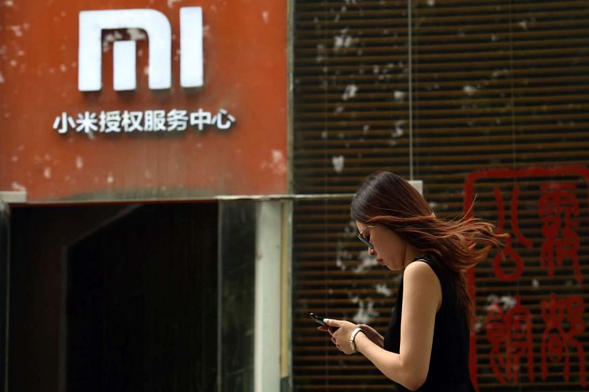 Xiaomi's venture into PCs comes as growth in its core market winds down.
