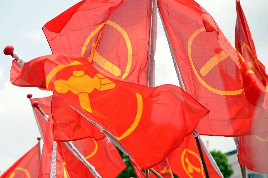 The Workers' Party said that ideas from their party's 2011 manifesto had been adopted by the Government to formulate policy.