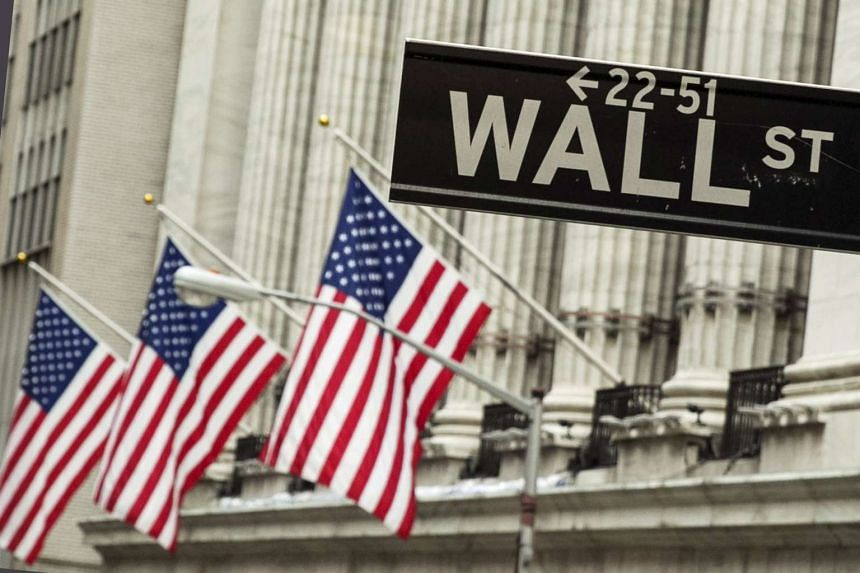The Dow Jones Industrial Average was up 1.23 per cent.