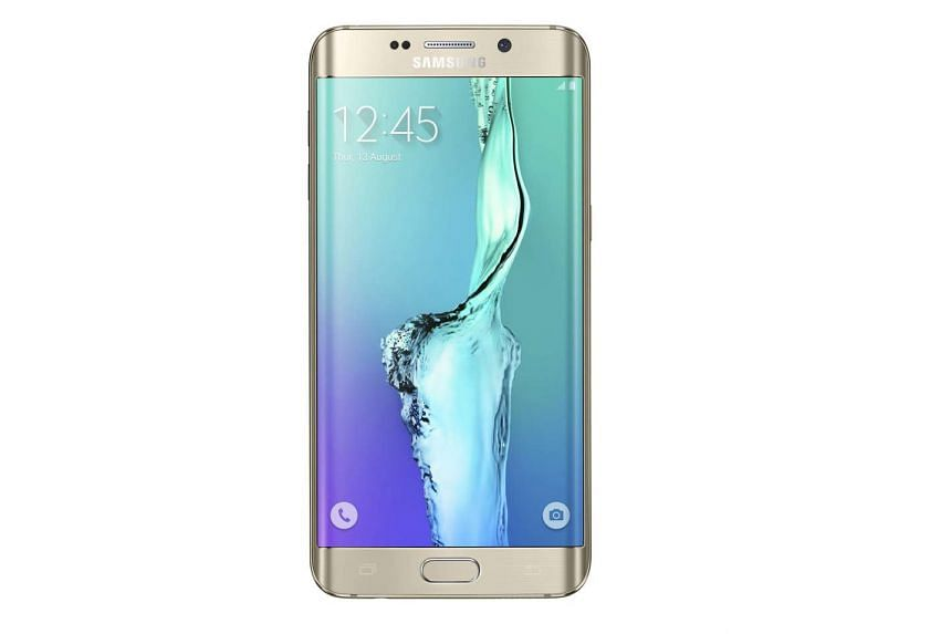 The S6 edge+ is a powerful device that makes videos, photos and games look amazing. However, the lack of a microSD card slot means you have to be choosy with what you store in it.