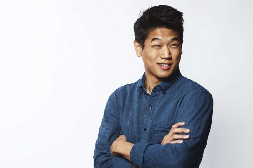 The Korean-American actor says his role in Maze Runner is a sign of good things to come in Hollywood.