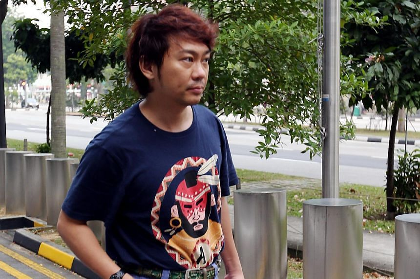 Former China tour guide Yang Yin has run out of cash to pay his legal fees, said his lawyer yesterday.