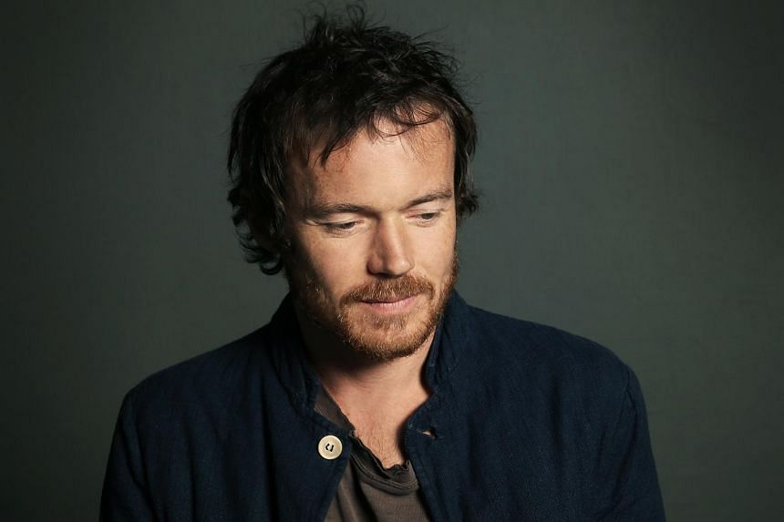 Irish singer-songwriter Damien Rice will be among the 16 acts that will be performing at the Neon Lights festival on Fort Canning Green at the end of the year.
