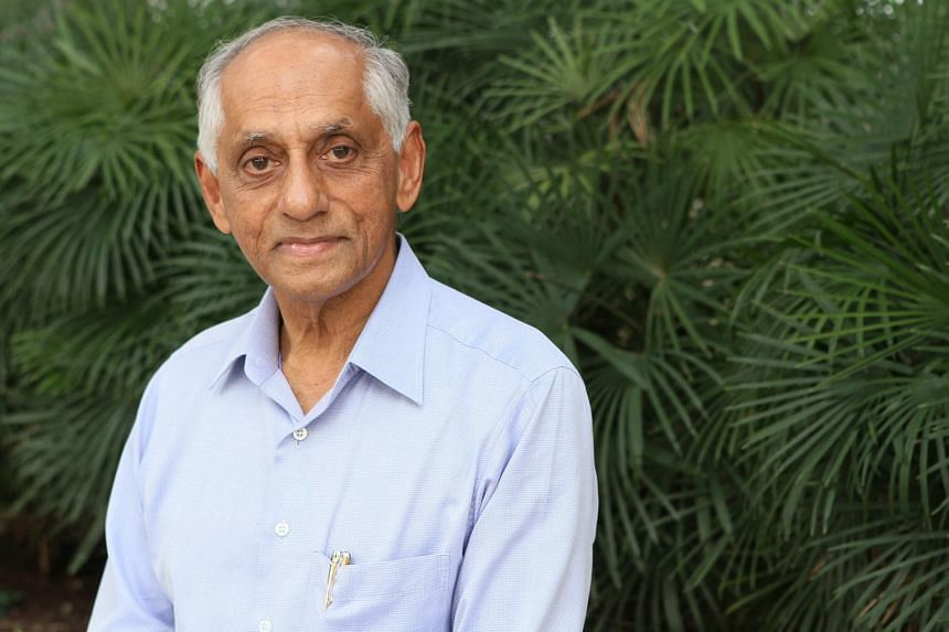 Singapore Management University has appointed former top civil servant J Y Pillay as its new chancellor.