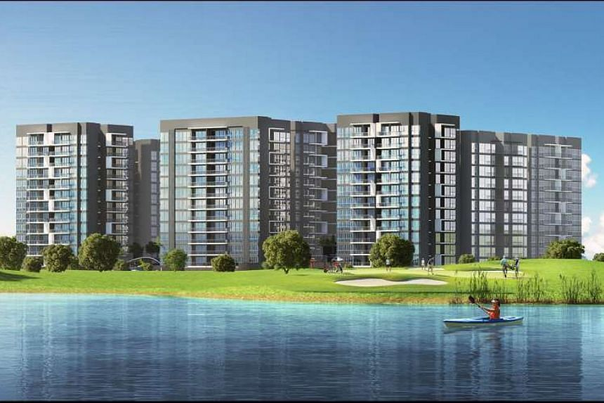 The SIGNATURE at Yishun, touted as the most affordable executive condominium, will start accepting online applications on Sept 11.