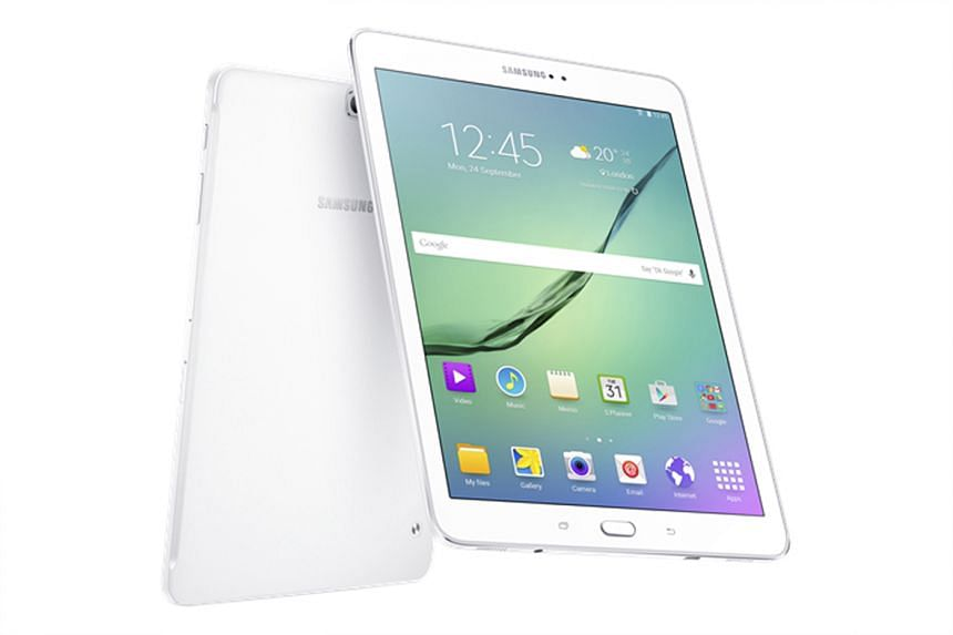 4: Samsung Galaxy Tab S2