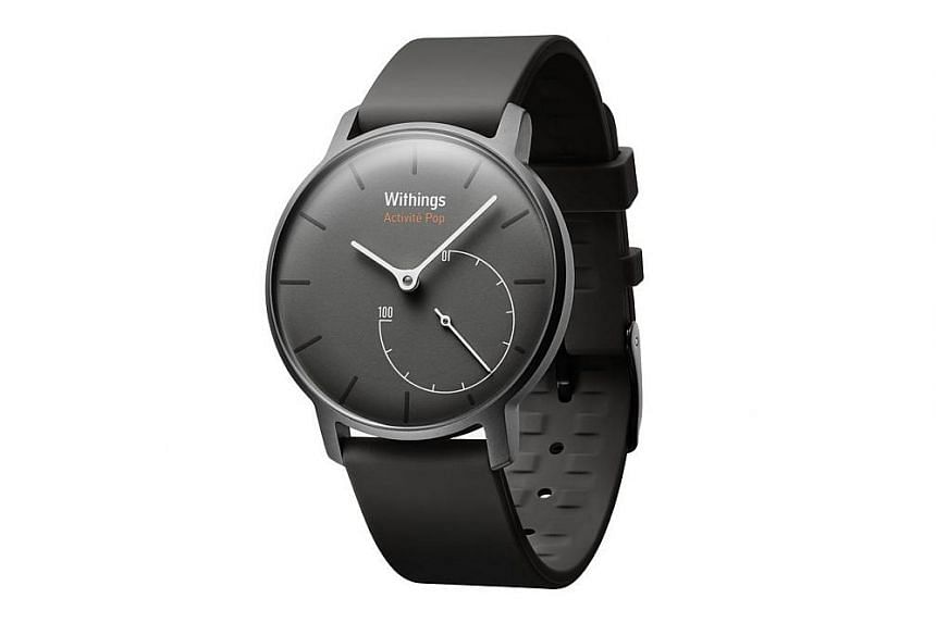 5: Withings Activite Pop