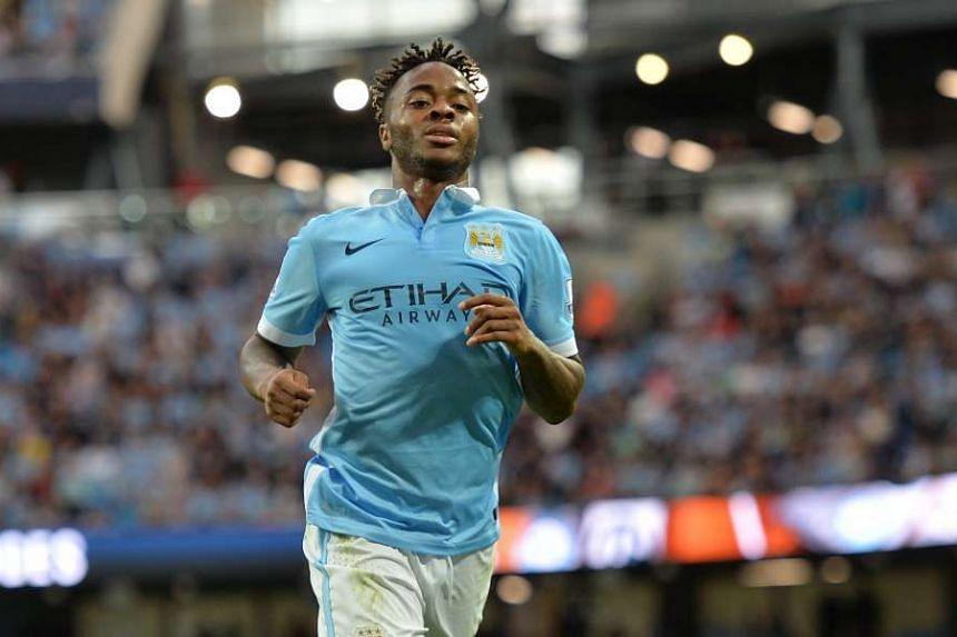 Manchester City paid £49 million for Raheem Sterling but he has proven effective in beefing up their frontline.
