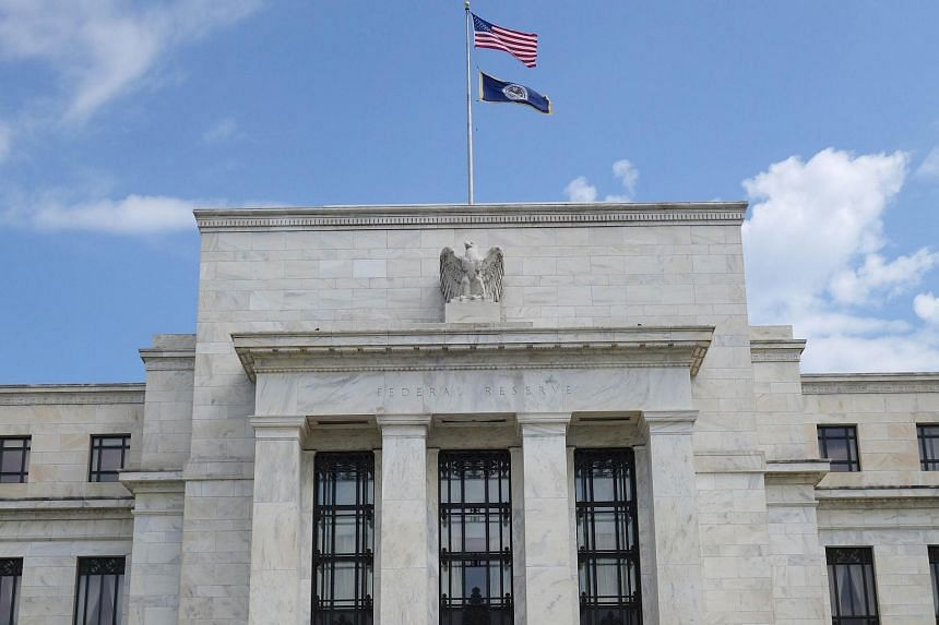 """The IMF said that the Federal Reserve has the room to hold off from raising interest rates for the moment amid a """"pretty bumpy"""" global economic situation."""