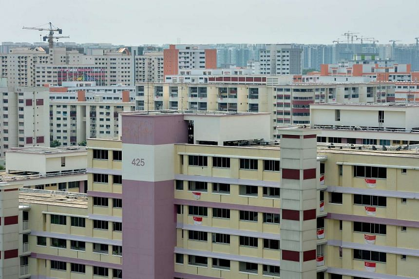 Experts said the new grant and the higher income ceilings for resale flats will draw more buyers, especially in mature estates.