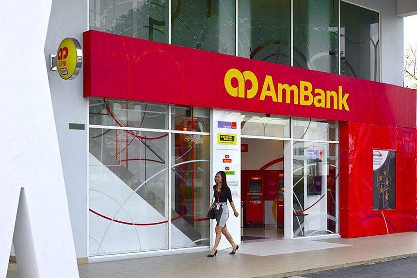 AmIslamic Bank is named as one of the non-parties to the civil suit by PKR.