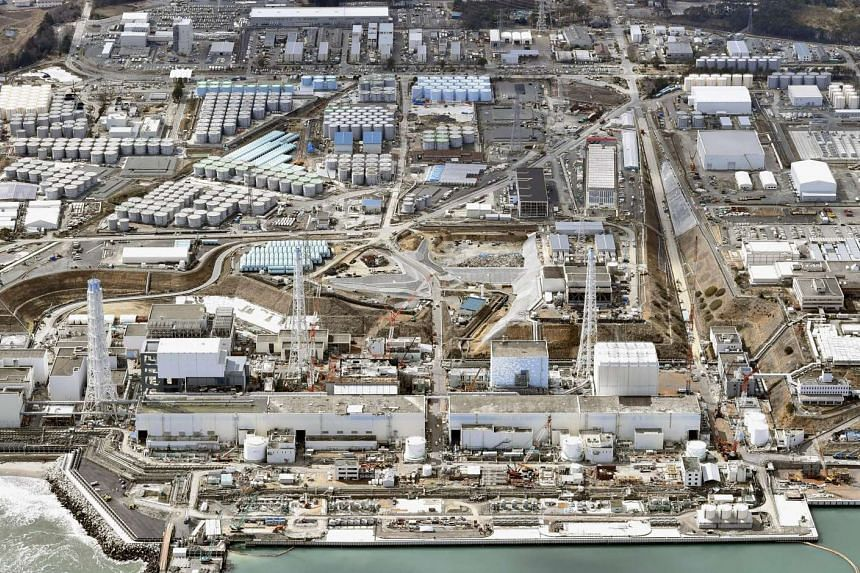Tokyo Electric Power (Tepco)'s tsunami-crippled Fukushima Daiichi nuclear power plant, in this file photo taken by Kyodo March 11, 2015.