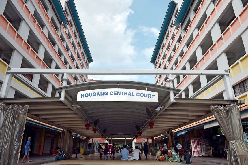 High Court judge Quentin Loh, who ruled against the Government's request to appoint independent accountants to Aljunied-Hougang-Punggol East Town Council, said that if the town council were a management corporation, it or its officers would be ''exposed t