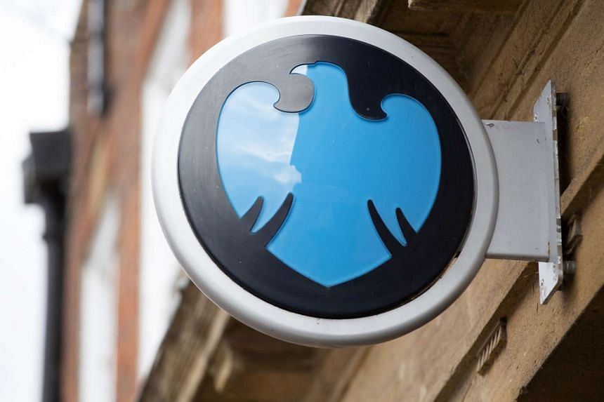 Barclays shares have increased about 6.5 per cent this year after dropping 11 per cent in 2014 under Mr Jenkins.