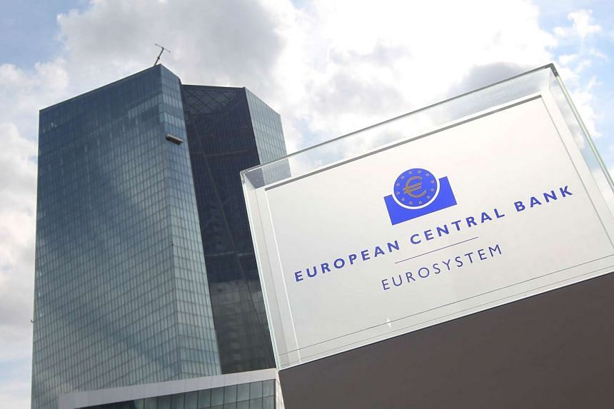 The revised data still demonstrates that the eurozone economy suffered a slowdown in the first half of 2015, despite a massive European Central Bank stimulus programme to boost the fragile recovery after the debt crisis.