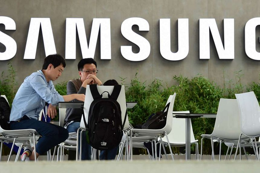 Samsung Electronics is preparing to cut 10 per cent of workers at its headquarters.