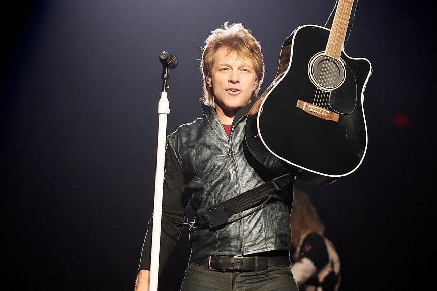Two upcoming concerts in China by American rock group Bon Jovi - who have previously included imagery of the Dalai Lama in a show - have been suddenly cancelled, reports said on Tuesday.