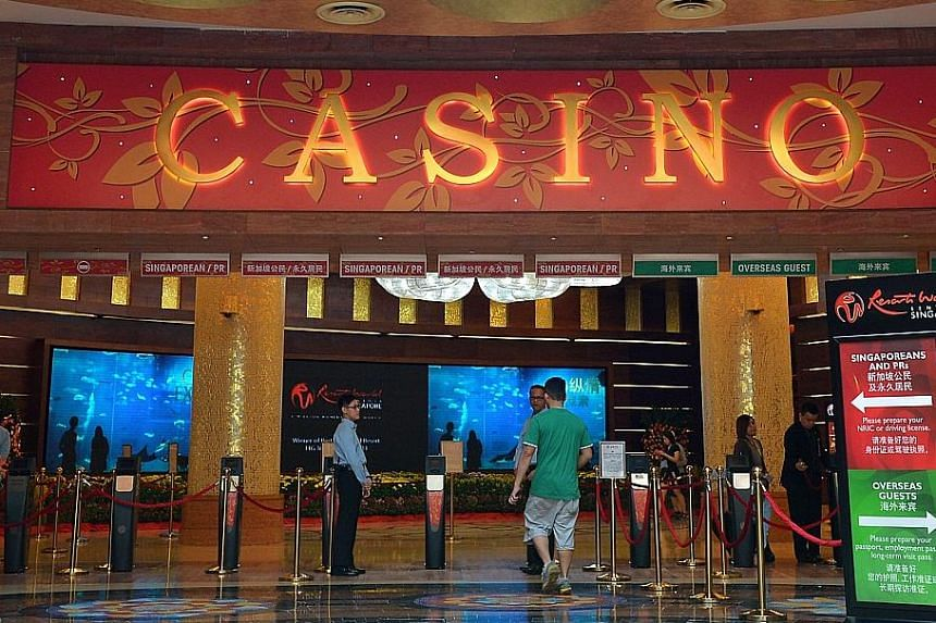 Resorts World Sentosa has been stepping up efforts to attract more mass market gamblers from Malaysia.