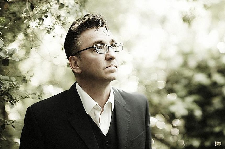 Richard Hawley has a penchant for naming his albums after places in his hometown of Sheffield.