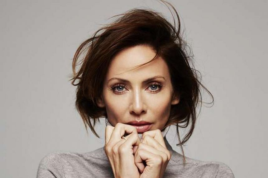 Imbruglia is working on a new original album.