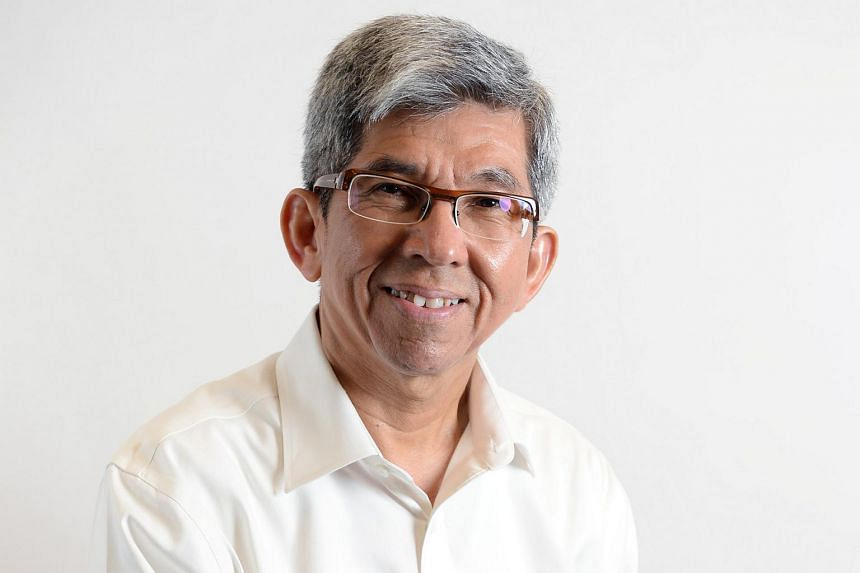 Dr Yaacob Ibrahim is the People's Action Party's (PAP) candidate for Jalan Besar GRC in the coming general election to be held on Sept 11, 2015.