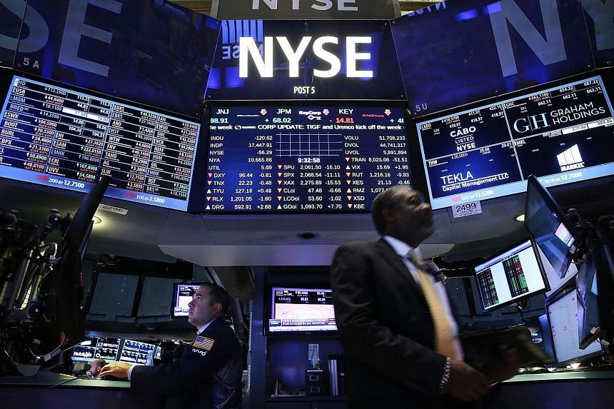 Intercontinental Exchange (ICE), which owns the New York Stock Exchange, is set to launch its Singapore futures and clearing house on Nov 17.