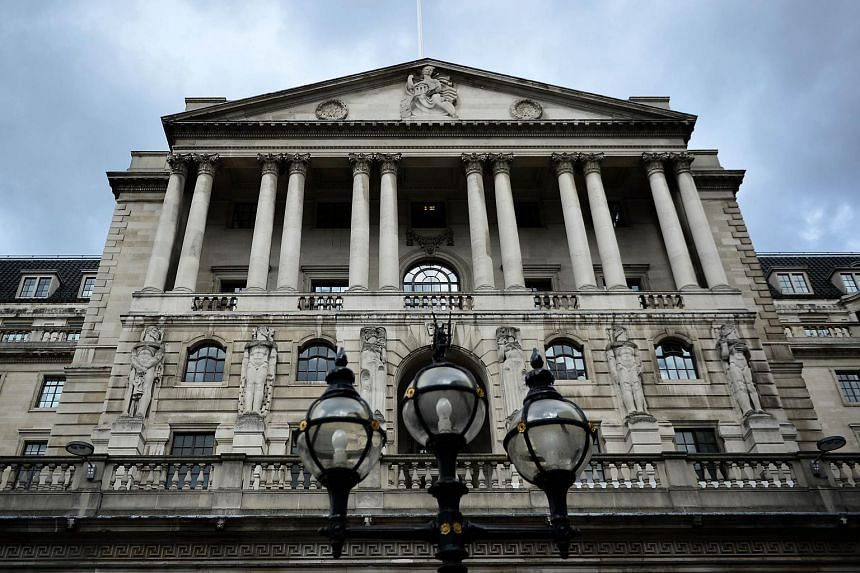 The Bank of England on Thursday, Sept 10, 2015, voted to keep rates at 0.5 per cent this month.