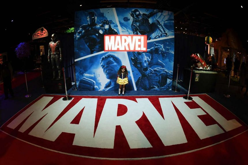 Comic book giant Marvel has added a Native American and a Korean-American teenager to its list of superheroes.