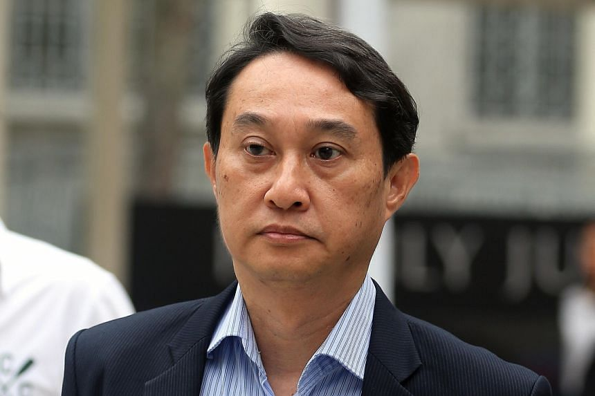 Chew Eng Han says bonds to fund project were transferred to Kong Hee.
