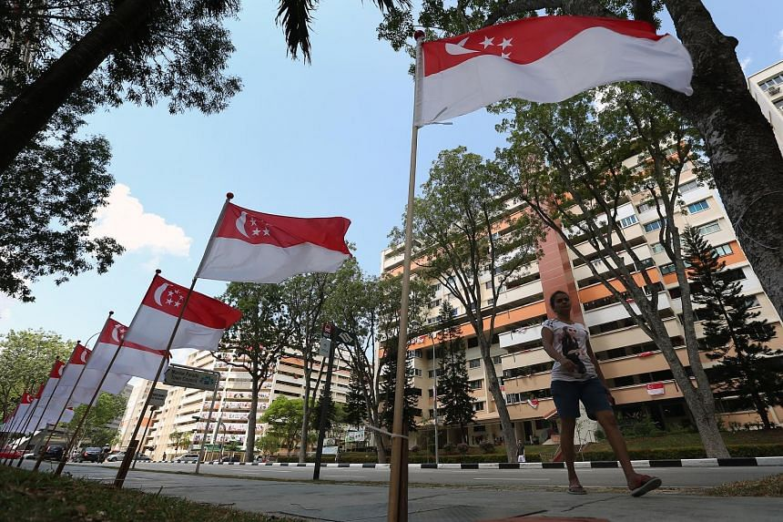As Singapore celebrates its 50th anniversary this year, the General Election is also the time to decide on the direction for the country in its next chapter. LEE HSIEN LOONG Secretary- General