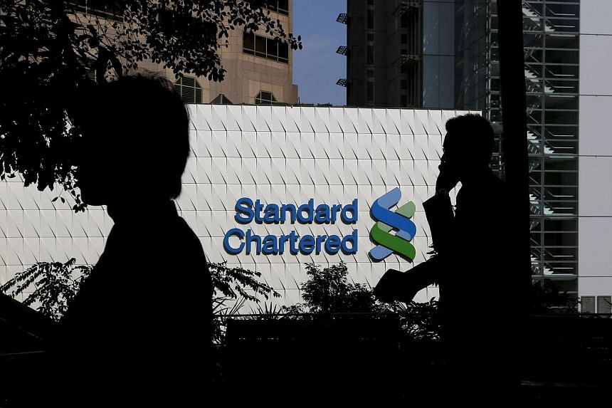 StanChart said in January that it would close its global equities business and axe 4,000 jobs in retail banking.