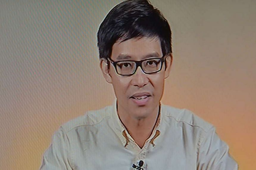 ROY NGERNG Candidate