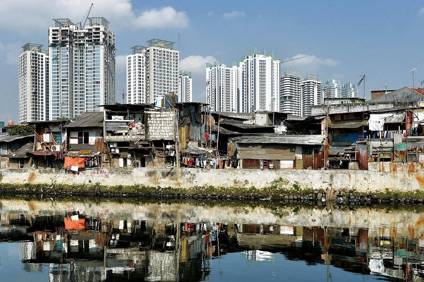According to the Goldman Sachs report, more can be done to increase low-cost housing in Greater Jakarta, which is home to more than five million slum-dwellers.