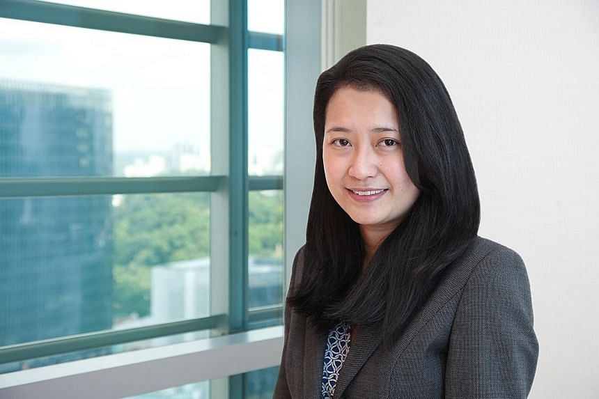 NUS assistant professor of constitutional and administrative law Jaclyn Neo joined the firm last month.
