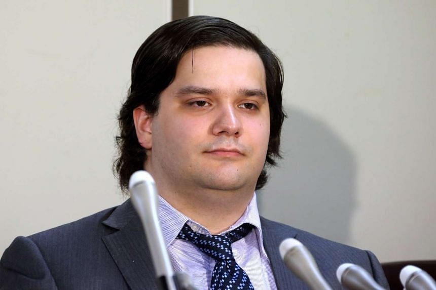 Mark Karpeles, the former head of defunct bitcoin exchange Mt. Gox.