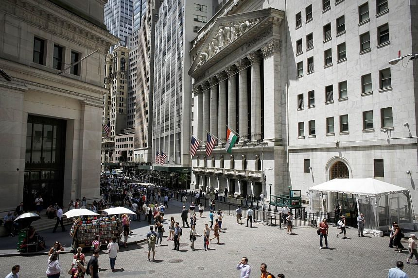 Frustrated by post-crisis regulations, bankers in big firms, some of them listed on the New York Stock Exchange (above), have launched their own firms and taken along decades-long client relationships with them.