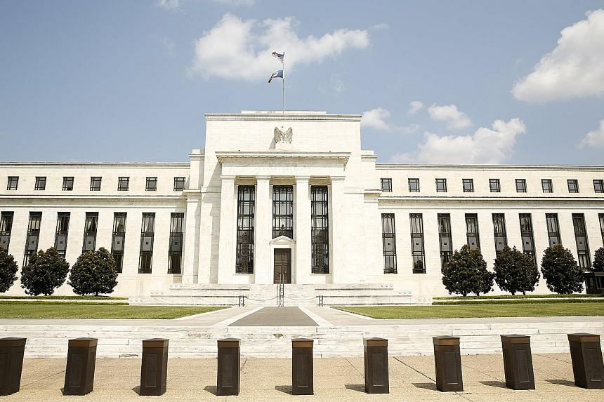 As the US Federal Reserve Board raises rates, there is a chance long-term investments will gain value.
