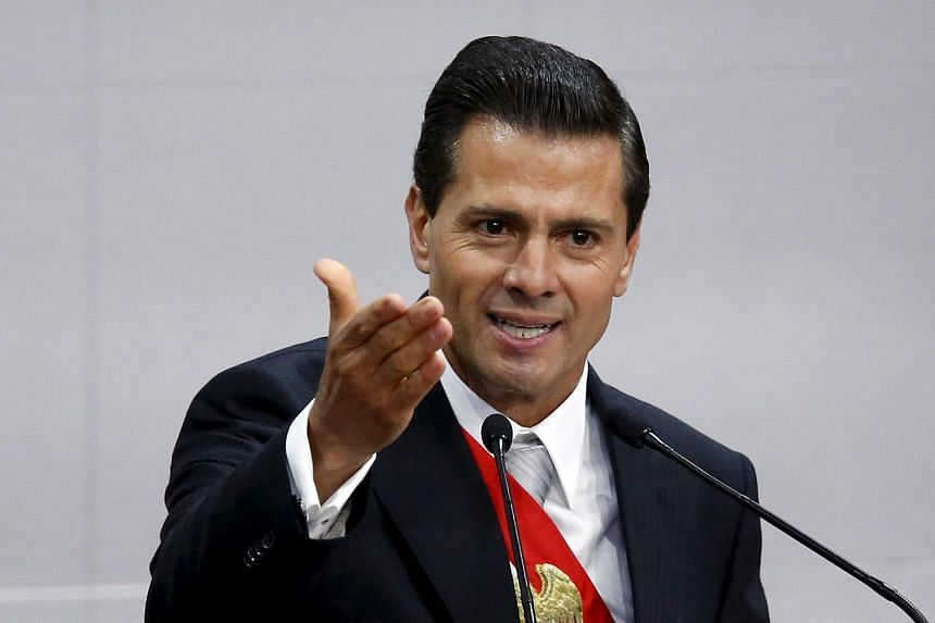 Mexican President Enrique Pena Nieto said he had ordered the Foreign Ministry to deploy more diplomats to Egypt to assist the victims and their families.